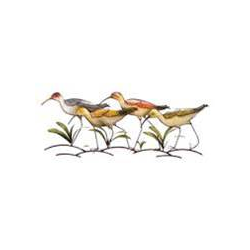Walking Birds Wall Hanging