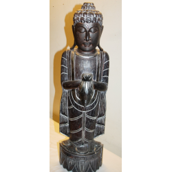 Artifact Buddha Standing