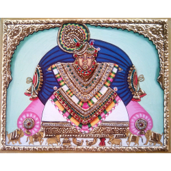 Tanjore Painting 'S