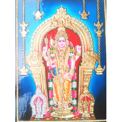 Paintings Online 'Gold Lakshmi'