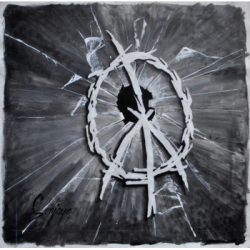 'PEACE 1' ABSTRACT