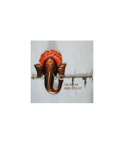 'Murli Ganesh 1' key Holder