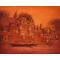 Landscape Paintings Online 'Kesari Banaras'